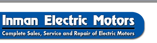 inman electric motors